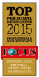Focus Top Personal 2015