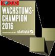 Focus Wachstumschampion 2016
