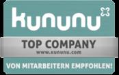 Kununu - Top Company