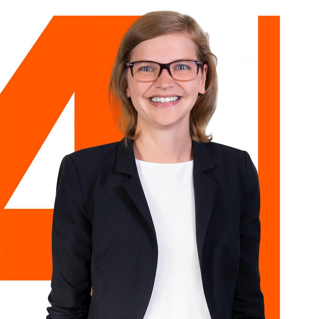 Marie-Christin Riebe