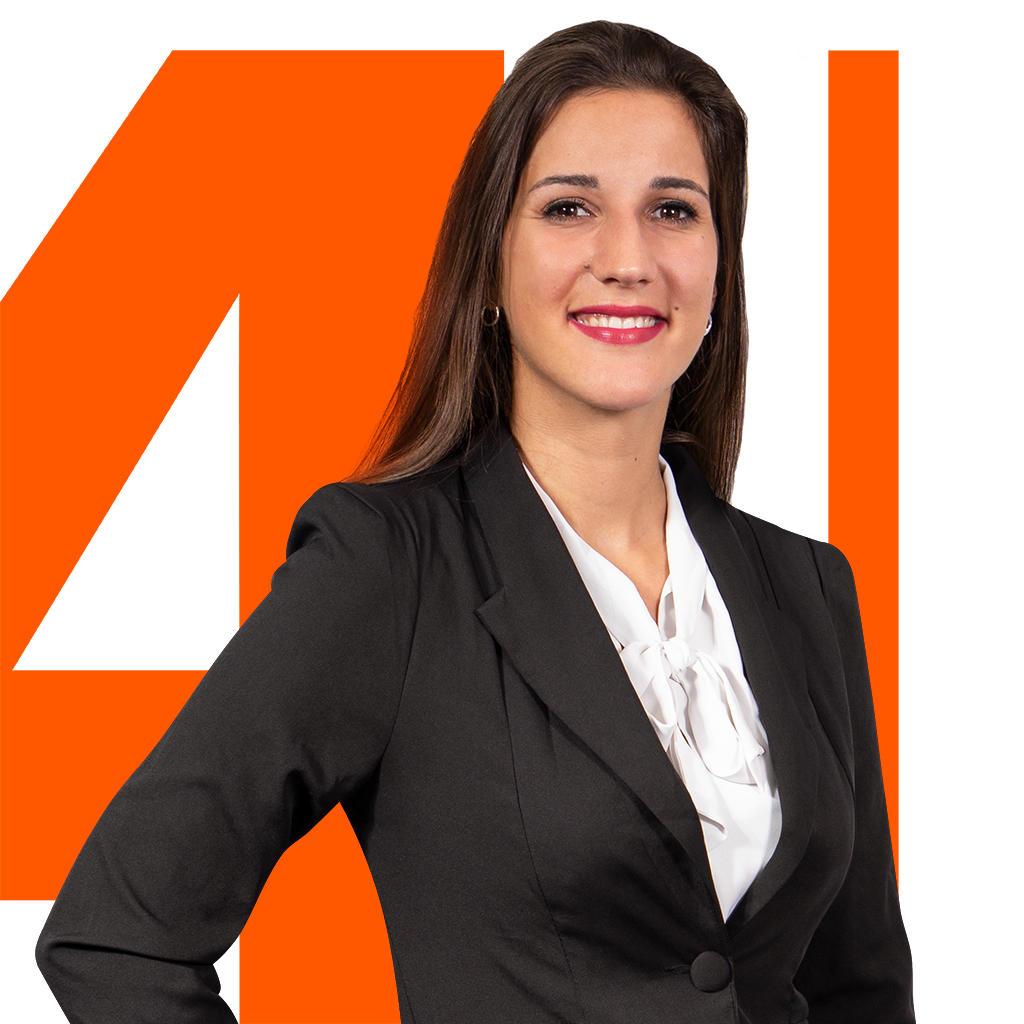 Sarah Rux