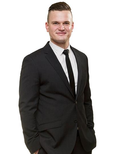 Erik Dressel