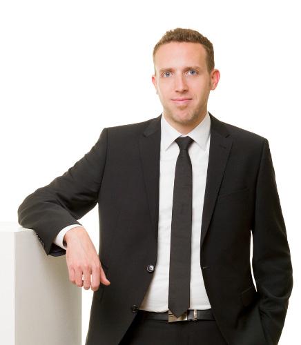 Tobias Waldner