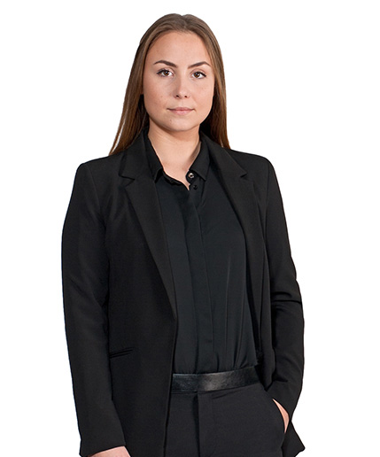Vivien Nicole Stage
