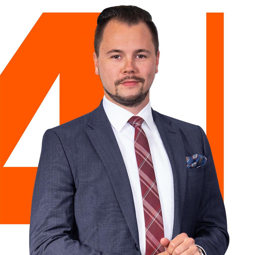 Michael Oliver Budzowski