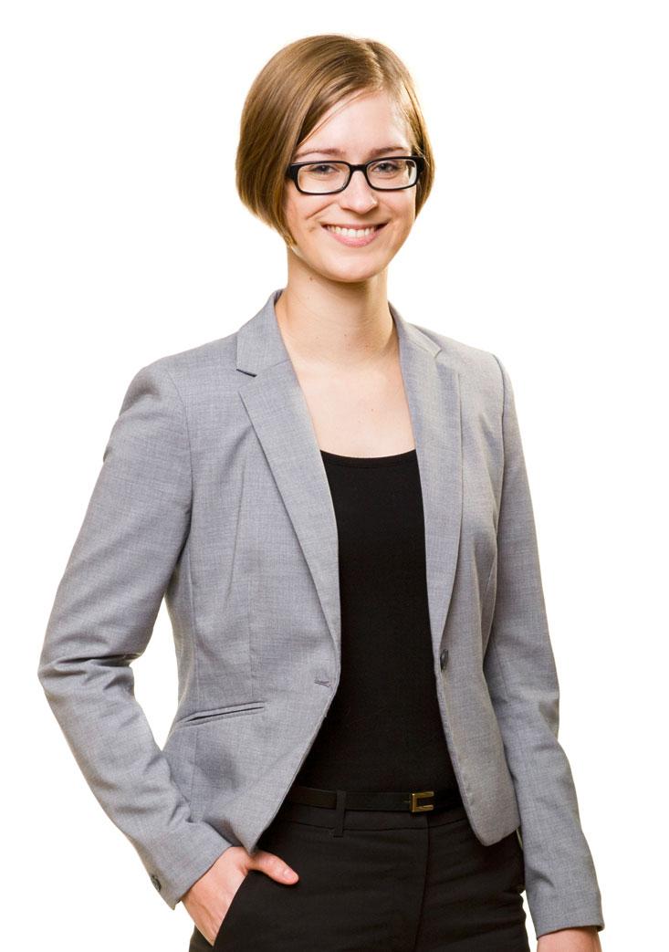 Julia Boeck