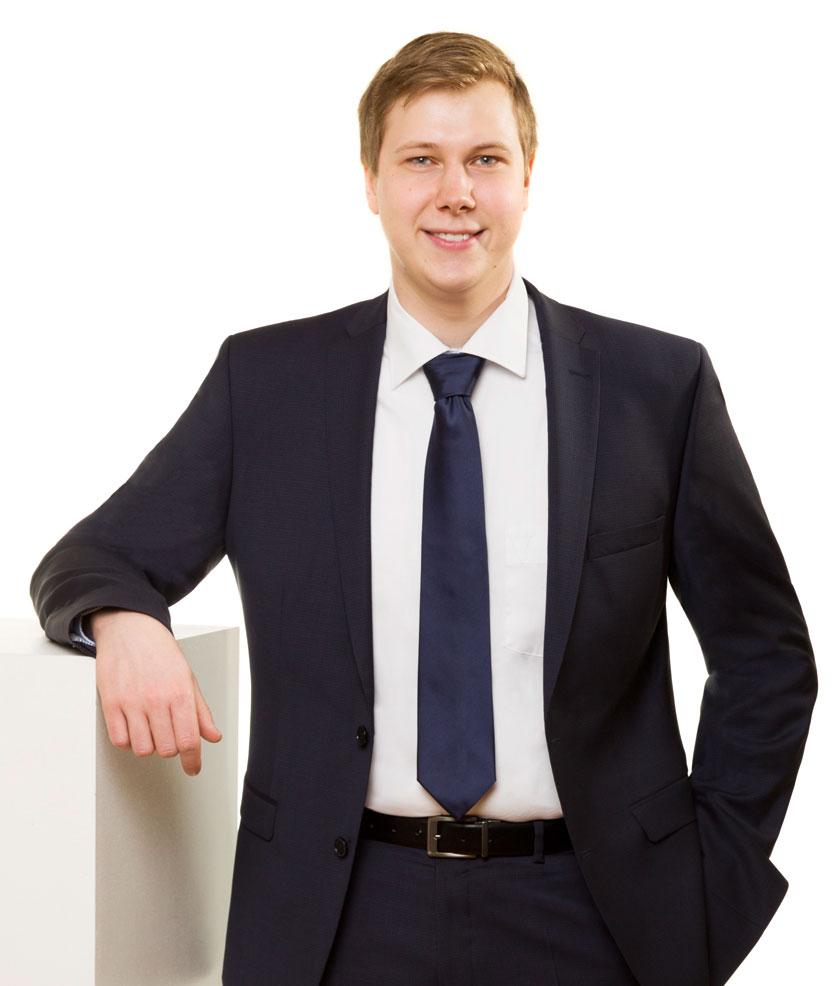 Lars Bethge