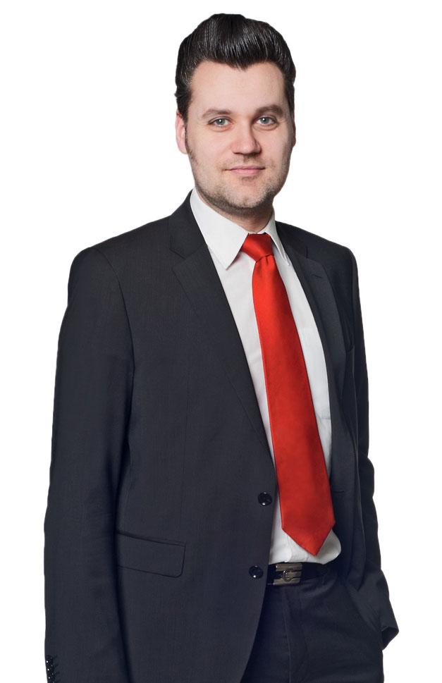 Thomas Gründling