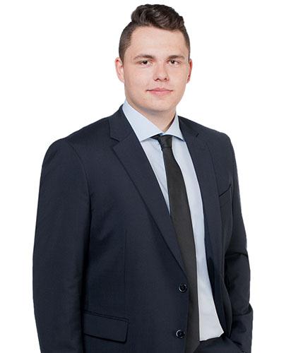 Dario Dersche