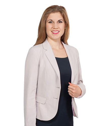 Alexandra Voss