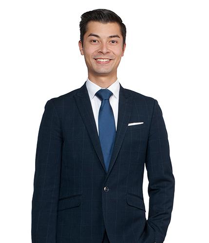 Julian Nguyen Hong