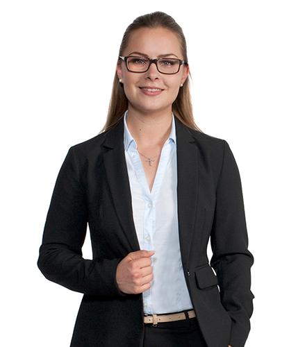 Katharina Lauchardt