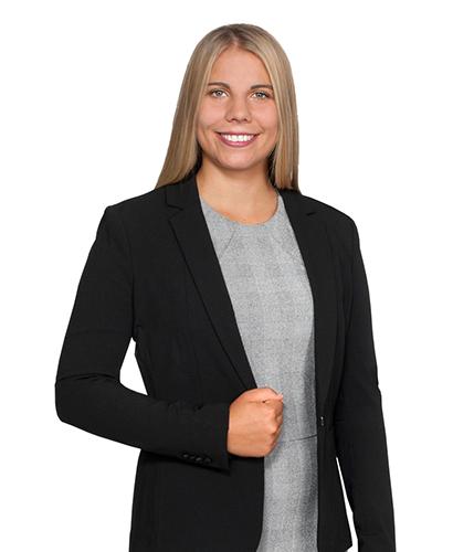 Tamara Buchmann