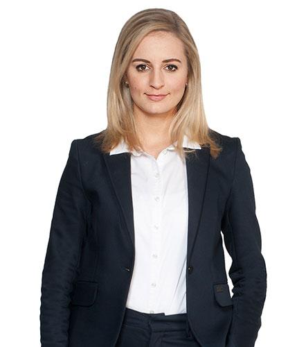 Janina Defourny