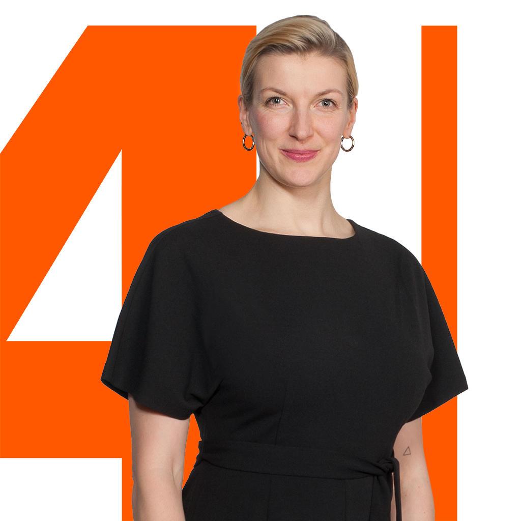Anne-Dore Klintworth