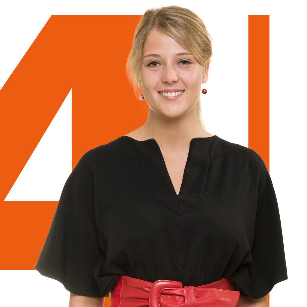 Julia Lechler