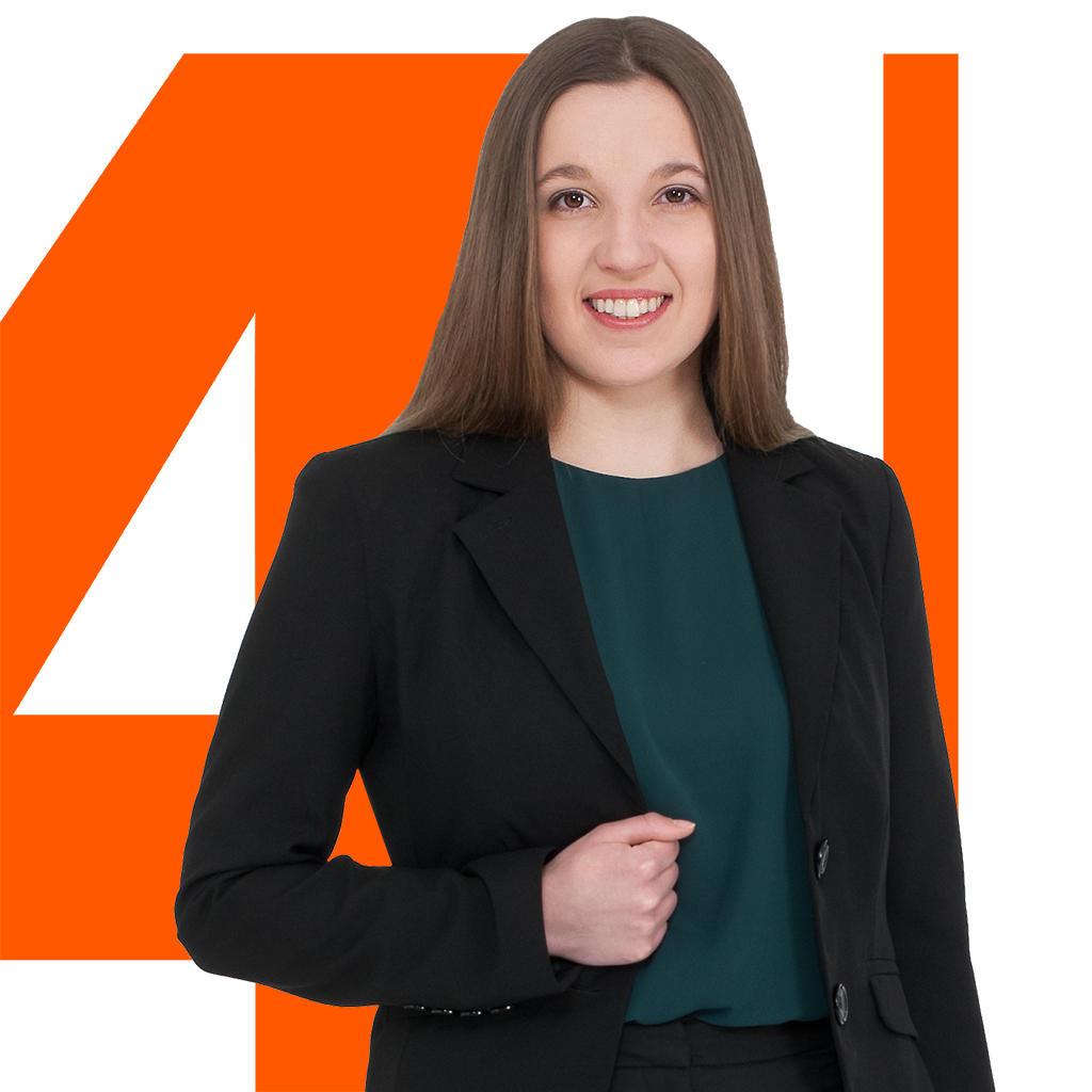 Klaudia Lagozinski