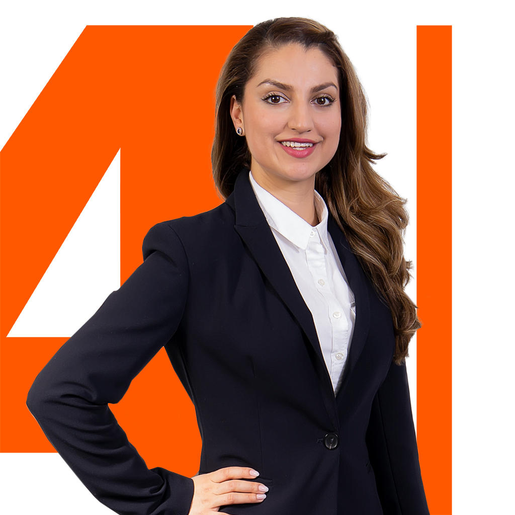 Amena Zoltani