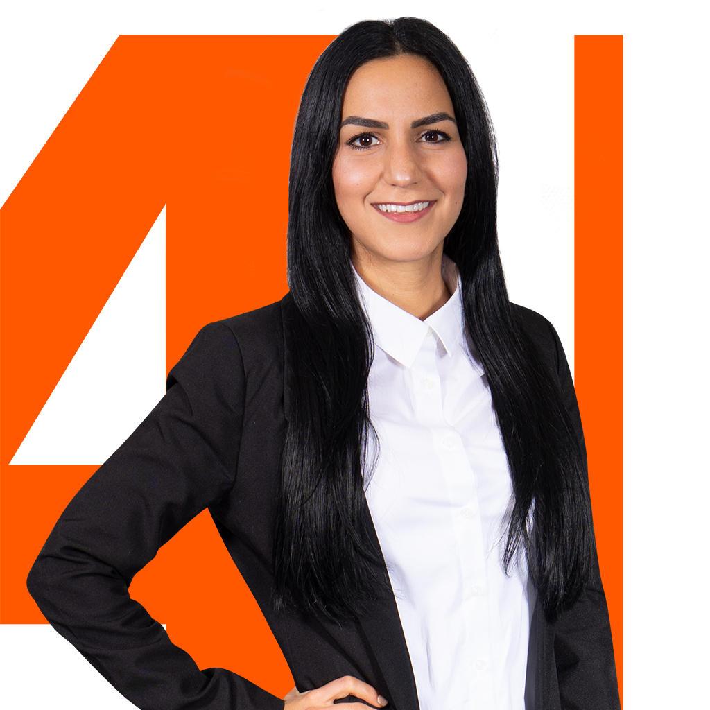 Aylin Tasan