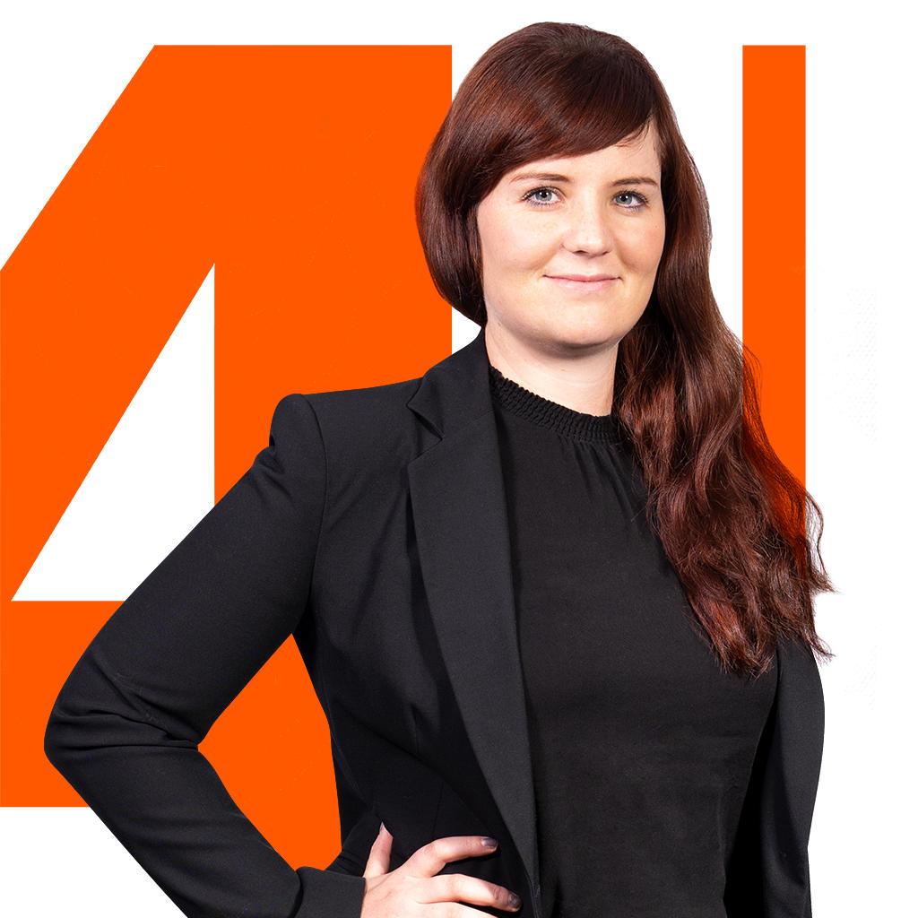 Kristin Krüger