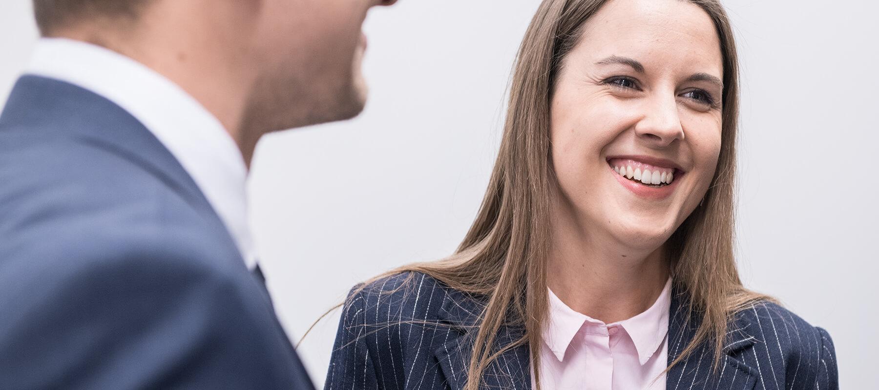 Personalberatung für Fach- und Führungskräfte