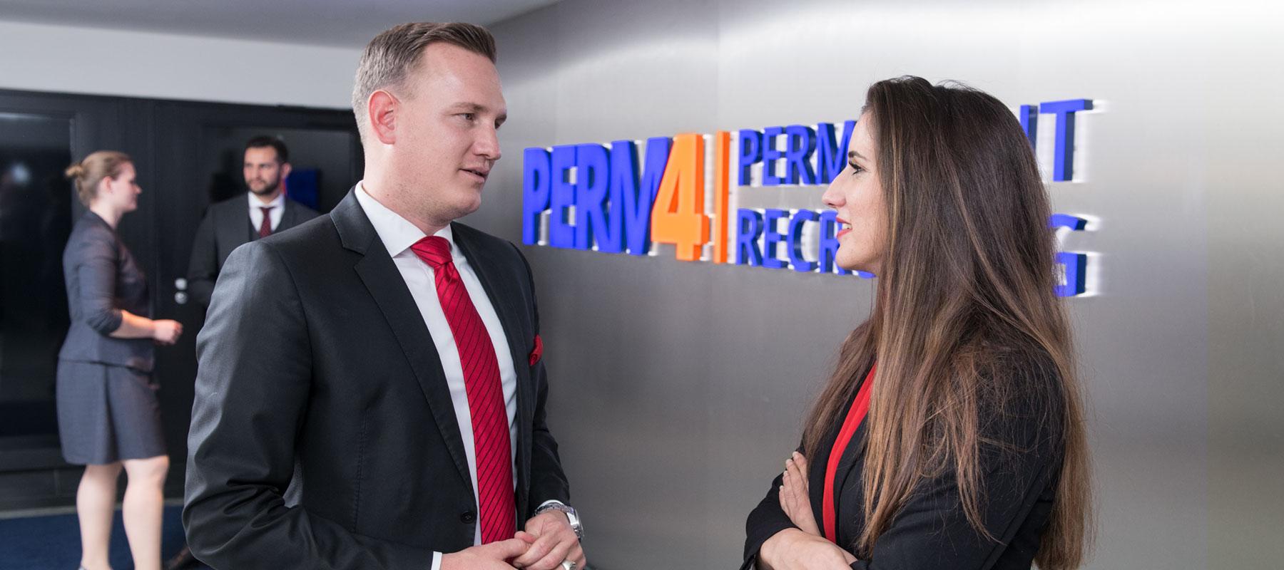 Das Unternehmen PERM4   stellt sich vor.