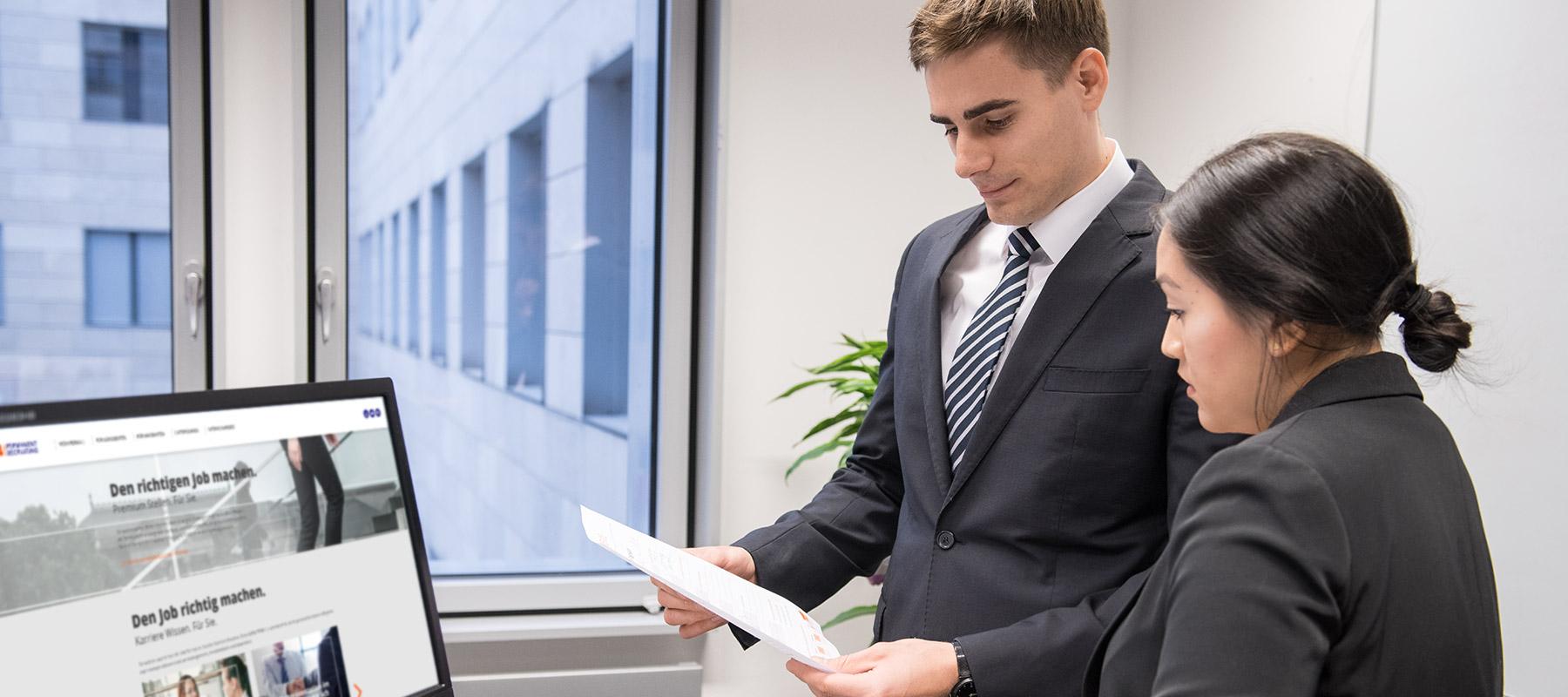 Datenschutzerklärung der PERM4 | Permanent Recruiting GmbH