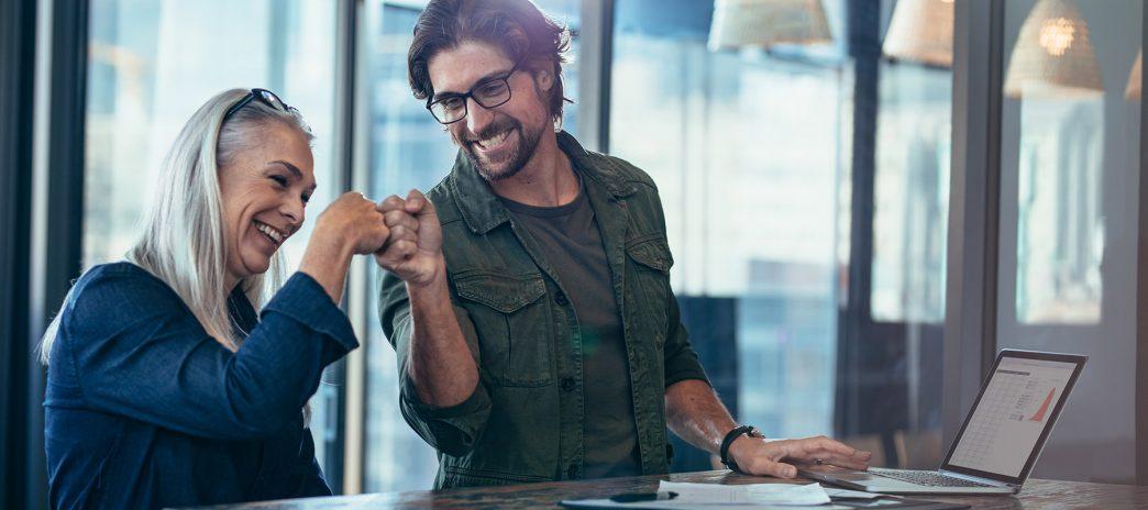 Diese Faktoren sorgen für eine starke Mitarbeiterbindung.