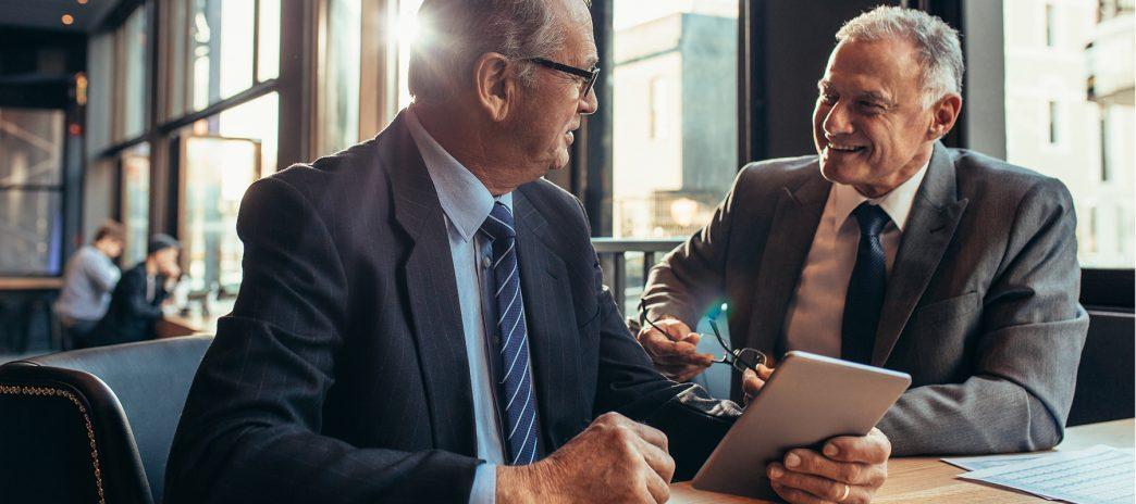 Rekrutierung aus Unternehmenssicht